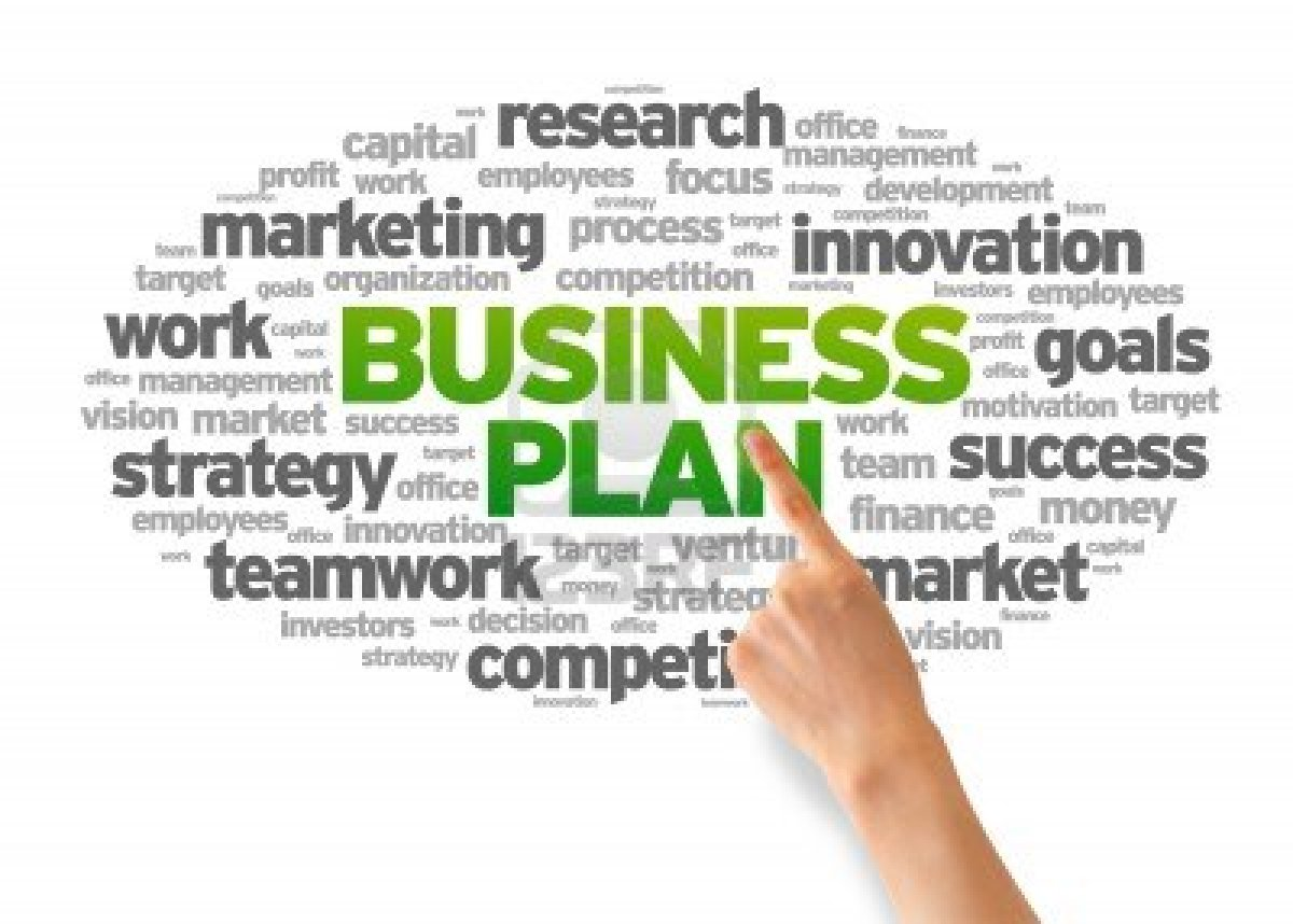 green business plan