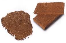 substrato cocco