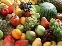 frutta ortaggi