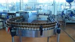"""Con la partecipazione alla Misura 123 """"Accrescimento del valore aggiunto dei prodotti agricoli e forestali"""" del PSR Sicilia 2007/2013 si è avuta la possibilità di automatizzare gran parte dei processi produttivi di trasformazione del pomodoro"""