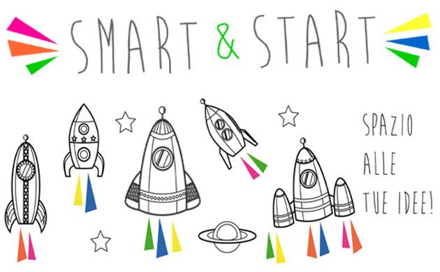 smart-e-start fondo perduto finanziamenti tasso zero