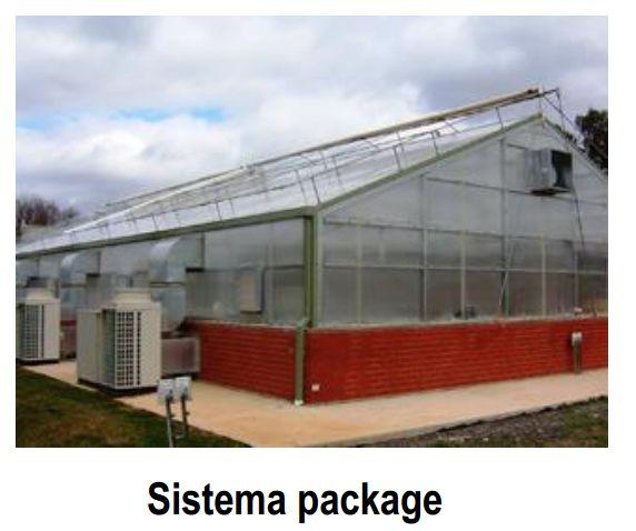 sistema Package