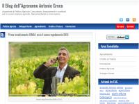 blog antonio Greco