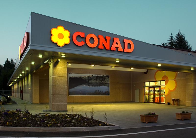 GdO Conad