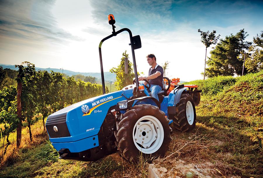 brand new 32564 bc040 Trattori nuovi ed usati, macchine agricole anche a Km zero ...