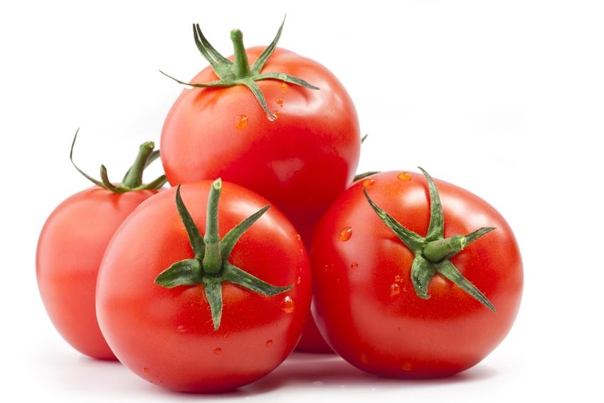 pomodoro da industria Italia seconda