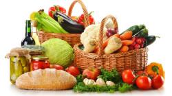 come spendere meno per cibo salutare