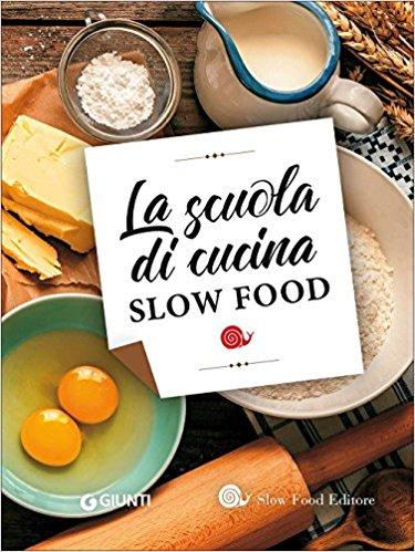 ricettario slow food