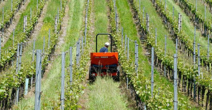agricoltura di precisione bando Inail