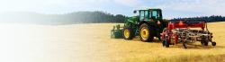 Finanza in Agricoltura