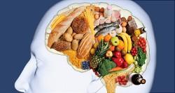 Dieta per il cervello