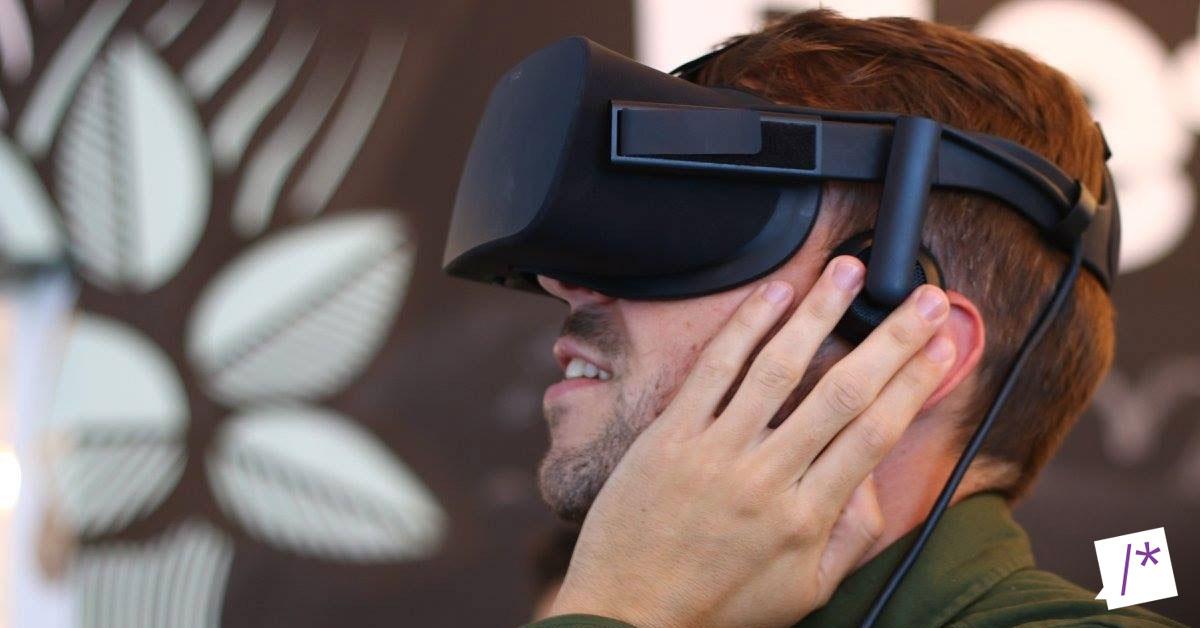 Realtà virtuale in agricoltura