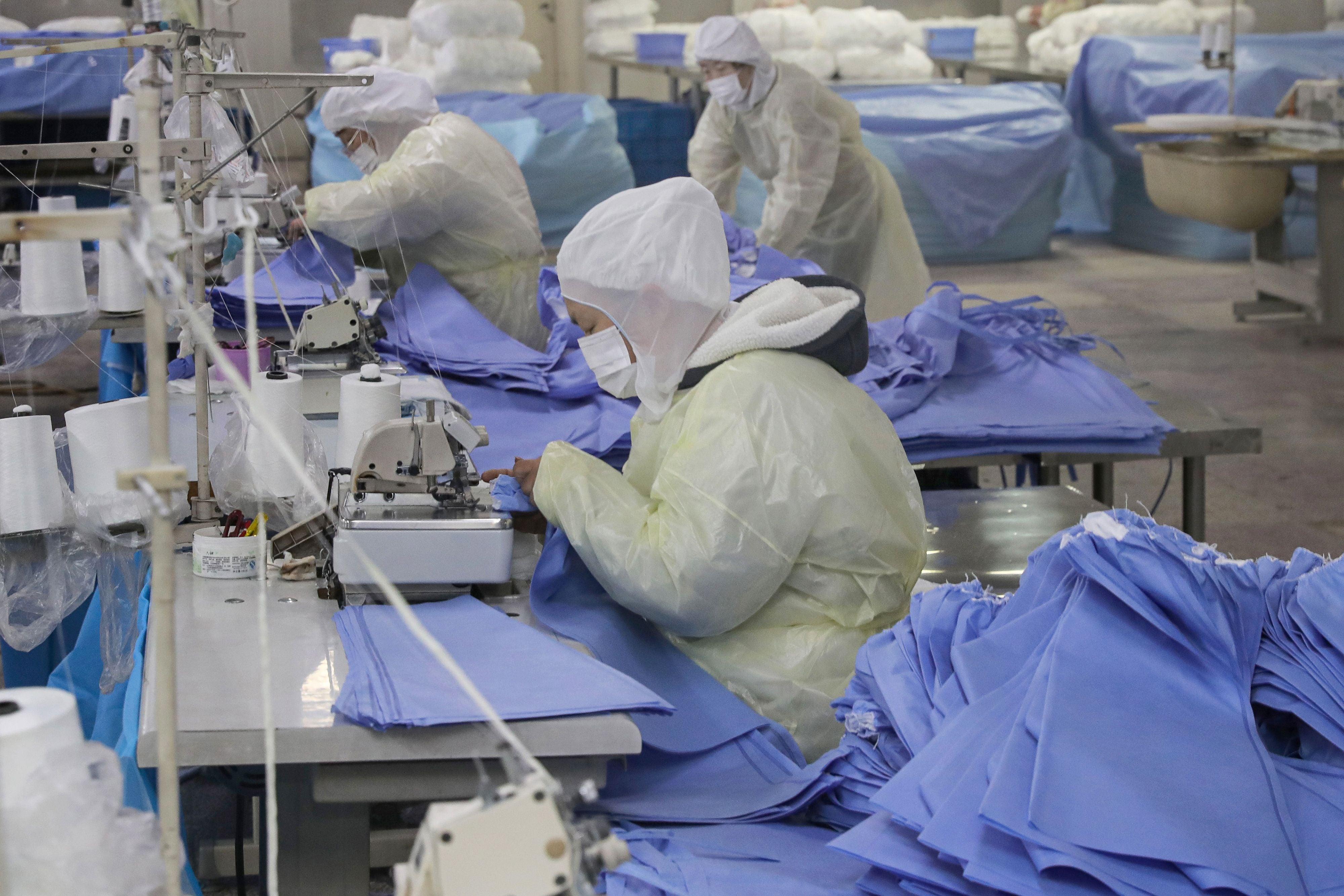 Procedure operative coronavirus aziende